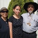A Klamath Reunion