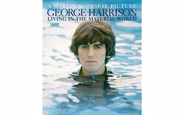 George Harrison: Living in the Material World - FILM DIRECTED BY MARTIN SCORSESE