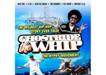 <em>Ghostride The Whip</em>
