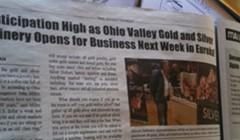 Gold Sellers Beware!