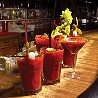 Best Bloody Mary