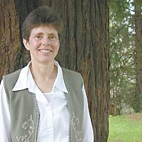 Wounded Healers HCBHP Founder Dr. Julie Ohnemus. Photo by Helen Sanderson.
