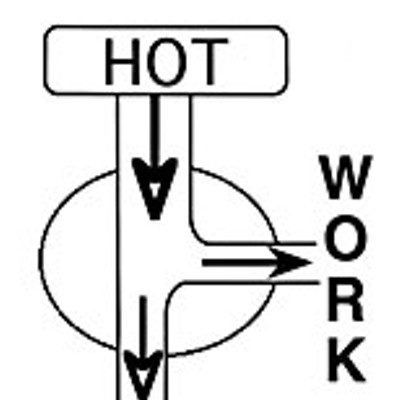 Pumping Heat