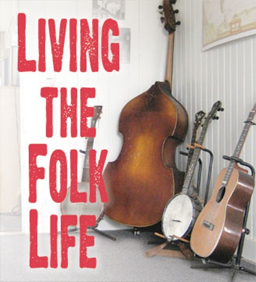 Living the folk life: Behind the scenes at the Humboldt Folklife Festival
