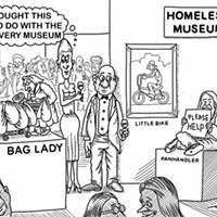 Homeless Museum