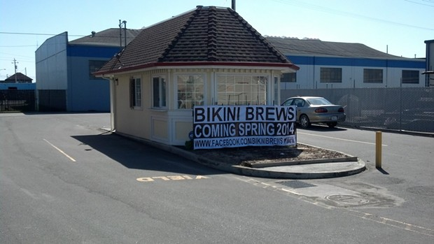 FROM THE BIKINI BREWS FACEBOOK PAGE