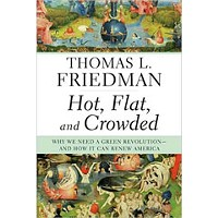 <em>Hot, Flat and Crowded</em>