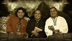 Huayllipacha - Fredy, David and Juan Salazar-Quispe