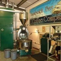Humboldt Bay Coffee Co