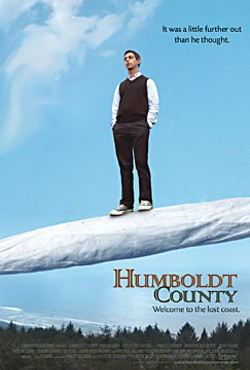 'Humboldt County' poster after revision. Courtesy of Magnolia Pictures.