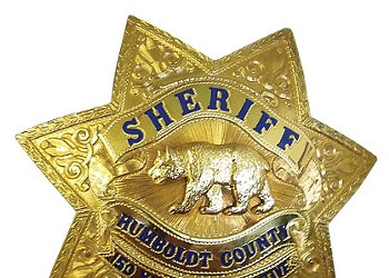 Humboldt County Sheriff's Officer Fired After Alleged Assault