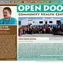 Humboldt Open Door Clinic Oct. 2011