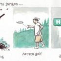 Humboldt Sports Jargon