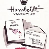 Humboldt Valentine