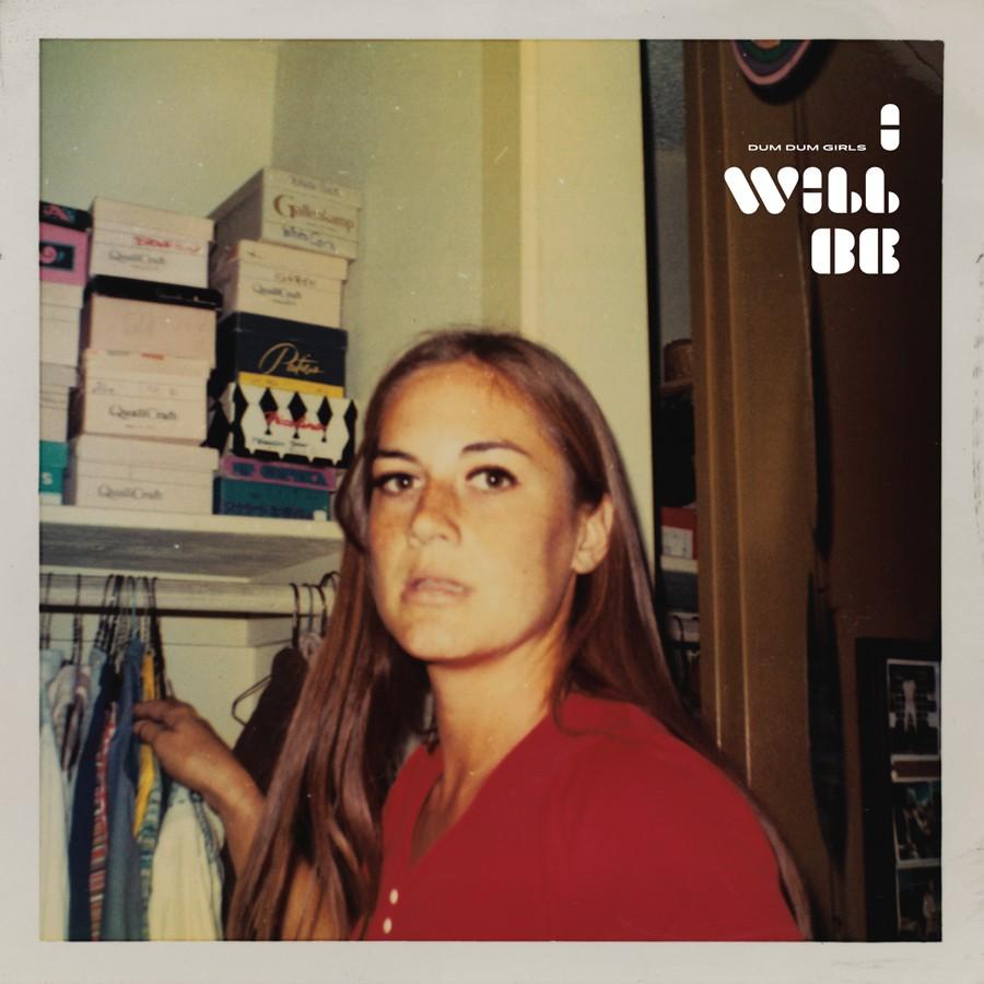 I Will Be.