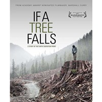 If A Tree Falls: A Story of Earth Liberation Front