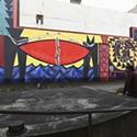 Eureka's Mural Walk