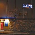 What happened to the Indigo?