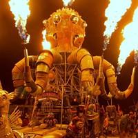 It's Alive! El Pulpo fires up in Eureka