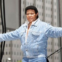 Sorry! Chubby Checker Will Not Be Measuring Your Penis