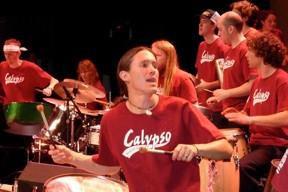 Jesse Jonathon and The Humboldt Calypso Band