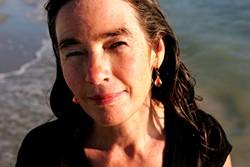 PHOTO BY MICHELE ANNE LOUISE COHEN. - joanne rand.