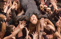 Katniss who? I'm fabulous.