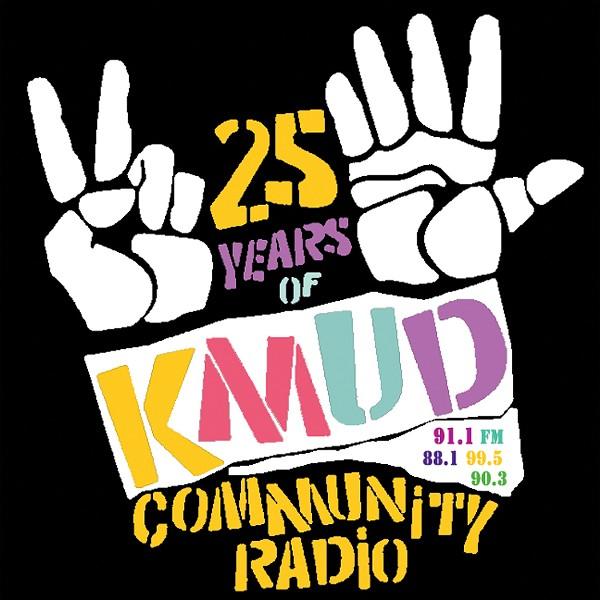 KMUD's 25th