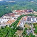 Korbel Sawmill Is Closing