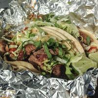 Korean tacos worth a schlepp.