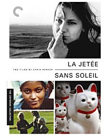 'La Jetée/Sans Soleil' Directed by Chris Marker, Criterion Collection
