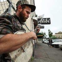 "<em>L.A. Times</em> Says Arcata's Panhandling Ordinance ""Goes Too Far"""