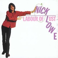 Labour of Lust (reissue)