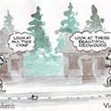 Local Versus Tourist