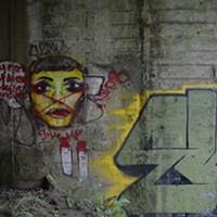 Ruins Loleta Tunnel Photo by Grant Scott-Goforth
