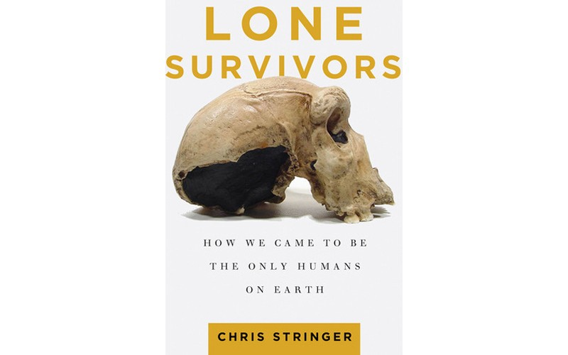 Lone Survivors: How We Came To Be The Only Humans On Earth - BY CHRIS STRINGER - TIMES BOOKS