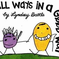 Lyndsey Battle/All Ways in a Good Way