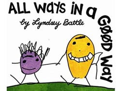 Lyndsey Battle/All Ways in a Good Way