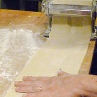 The Joy of Handmade Pasta
