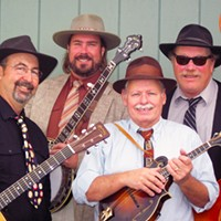 Humboldt Mountain Music