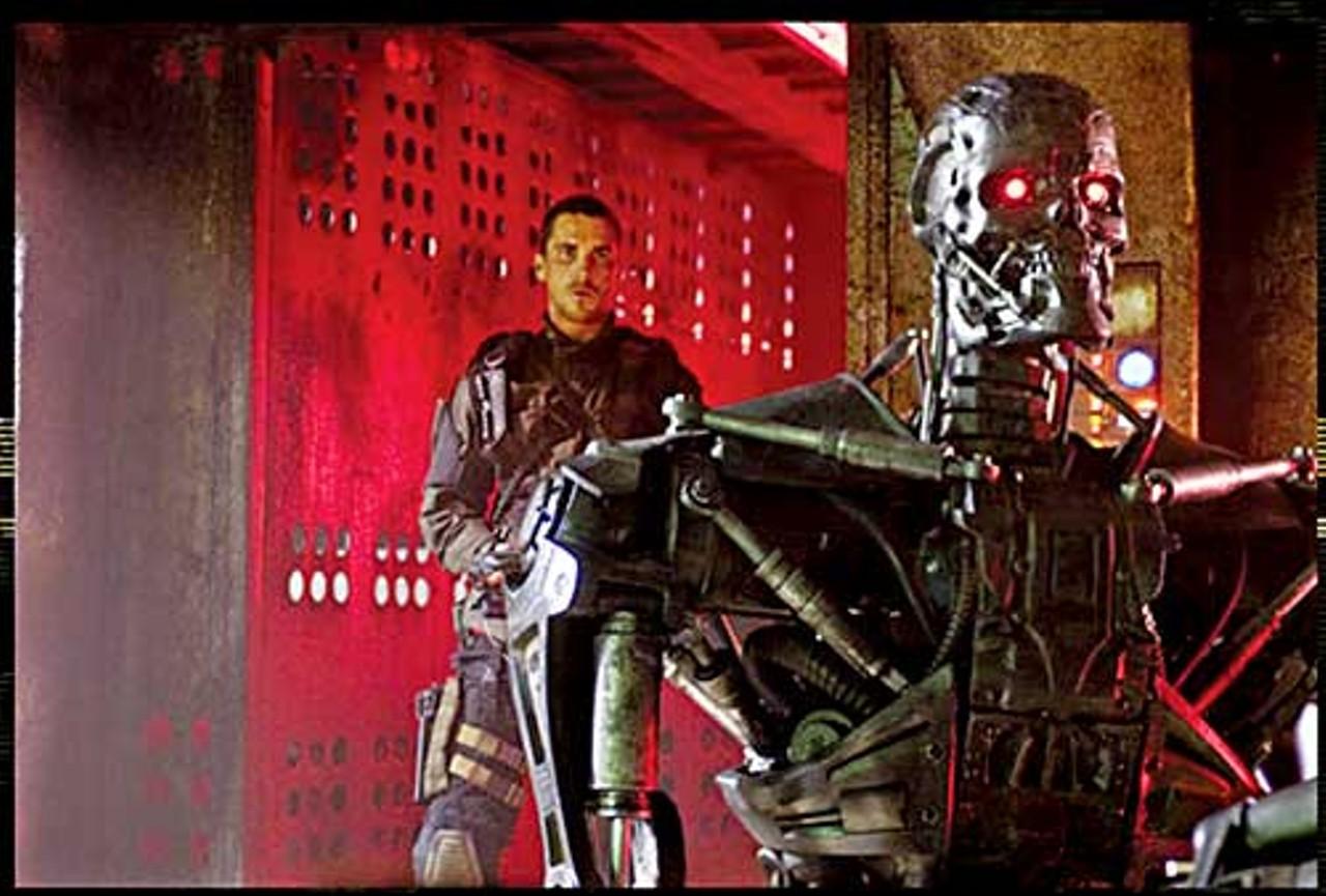 Terminator For Mac