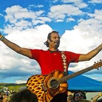 Gaia: A Fest for Mama Earth