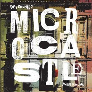 'Microcastle' by Deerhunter