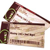 Best Wish Ticket