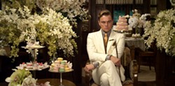 """My kingdom for a Twinkie."" leonardo dicaprio in the great gatsby."
