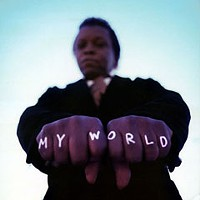 <em>My World</em>