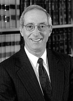 Bernie Meyers