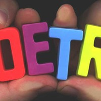 New Contest: Comment Poetics