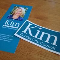 UPDATED: Kim Bergel's Slim, Slim Chance