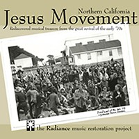 *Northern California Jesus Movement *